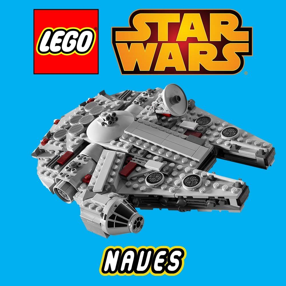 Naves star wars