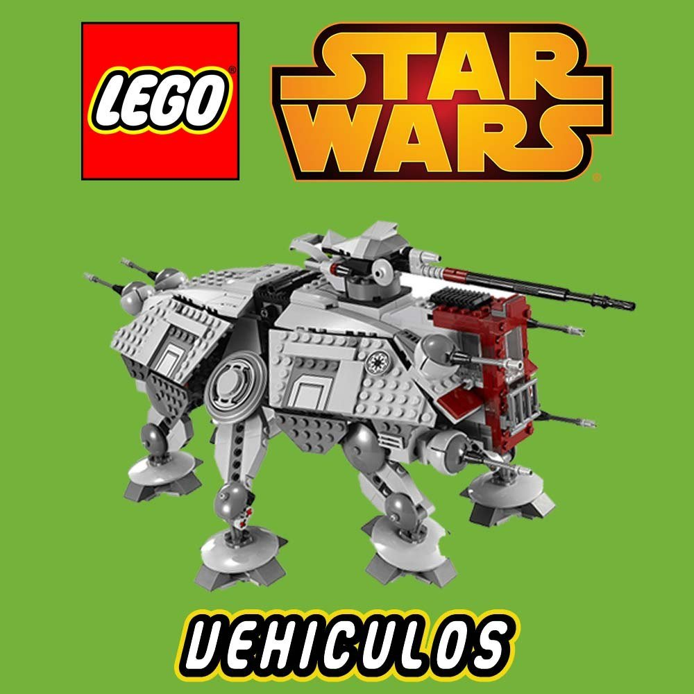 Vehiculos star wars