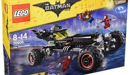 Lego Batman – Batmovil (70905)