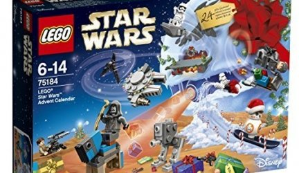 LEGO Star Wars | Calendario de Adviento (75184)