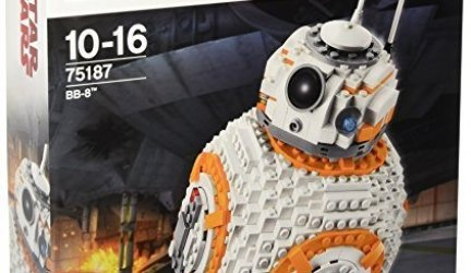 Lego Star Wars | BB-8 75187